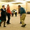 Contra dancing at Callerlab