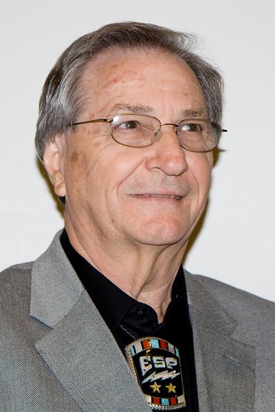 Elmer Sheffield