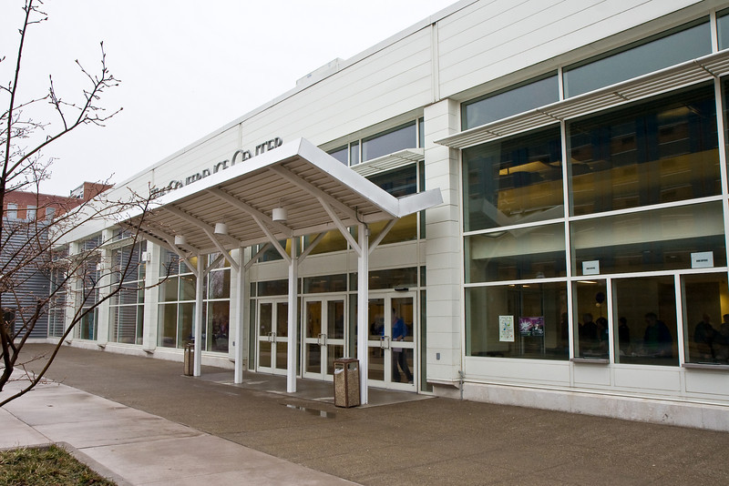 Conference center in Niagara Falls