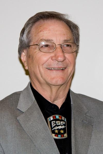 Elmer Sheffield at Callerlab 2010