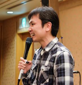 Isao Nakagawa