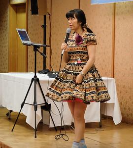 Kuniko Kawashima