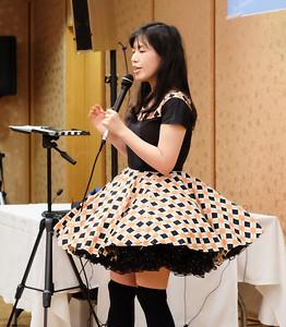 Keiko Oiwa