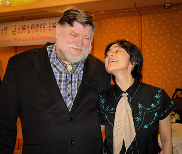 Bob and Kumi