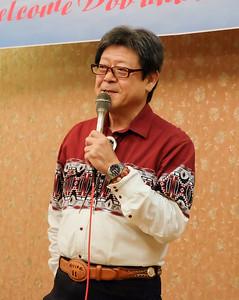 Mitchell Osawa