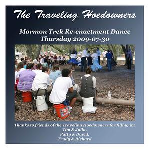 2009-07-30 Mormon Trek