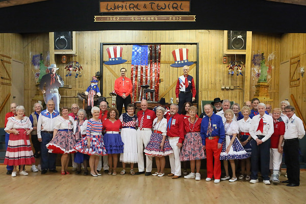 2017-06-30 WT  Friday Independence Day Dance