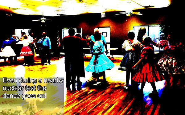 2018-03-25 Hoedowners Regular Dance