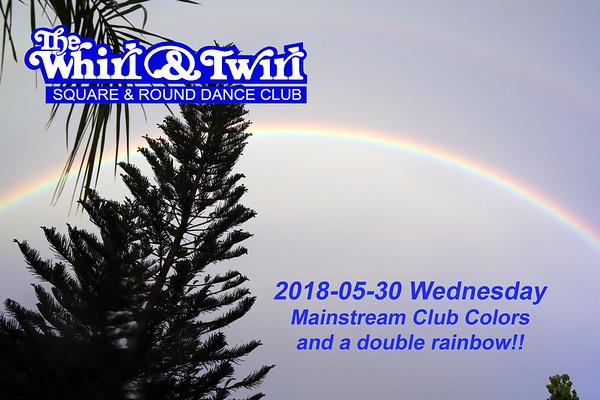 2018-05-30 WT Mainstream Club Colors