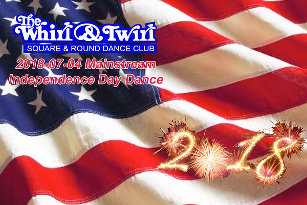 2018-07-04 WT Independence Day Dance