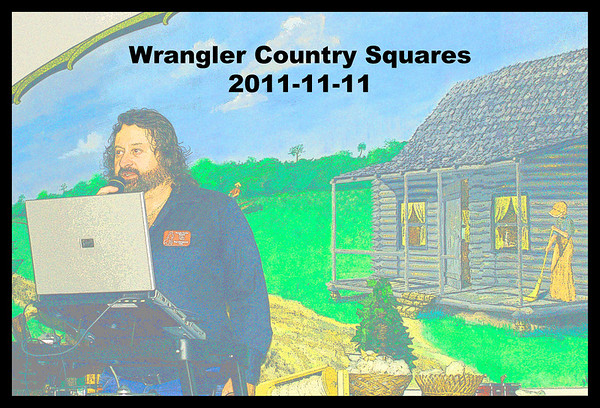 2011-11-11 Wrangler Country Squares