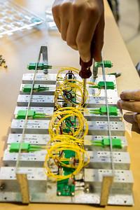 AAVS 1.5 Smart Box Assembly