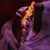 Lower Antelope Canyon 3<br /> © Sharon Thomas