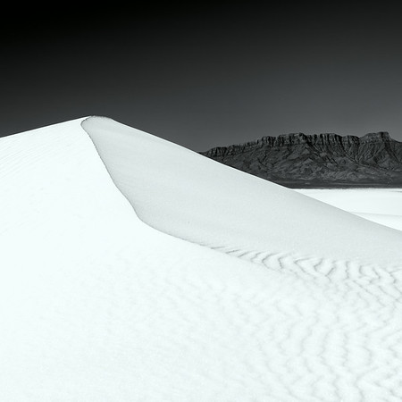 white Sands, NM 9<br /> © Sharon Thomas