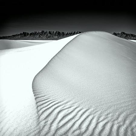 white Sands, NM 13<br /> © Sharon Thomas