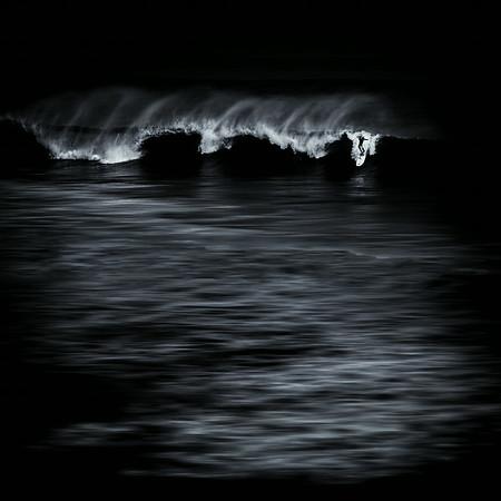Maui Surfing<br /> © Sharon Thomas