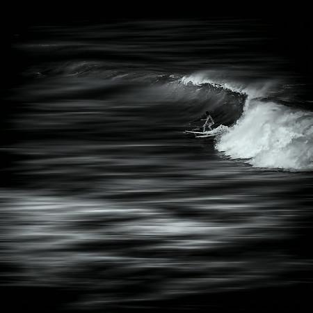 Maui Surfing 3<br /> © Sharon Thomas