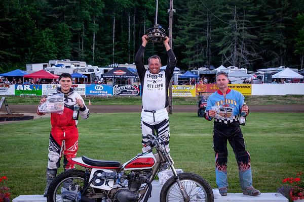 Larry Weiss Race 2018