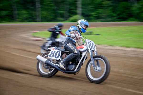 SDR AMA Vintage National 2017