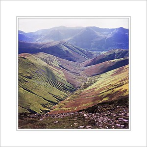 High Stile From Sail