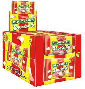 90207 Squashies Drumstick Bag 45g SRP