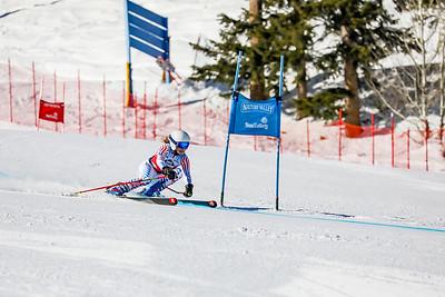2019 U16 Western Region Championships