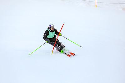 2019 Boreal Night Slalom