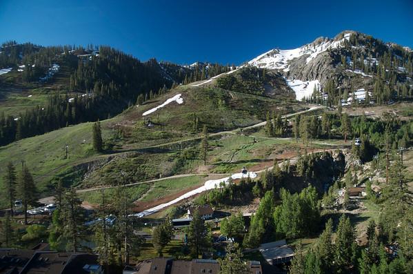 july 2nd skiing