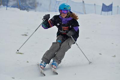 Randy Davis Freestyle Ski Jan 2012