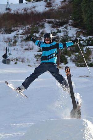 Squaw Free Jump Comp Dec 2011