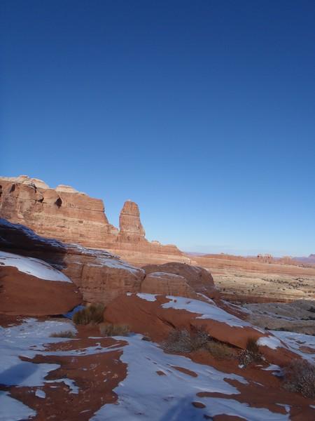 Utah 2014 / 2015 New years trip