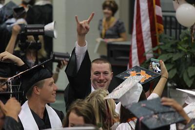 Tyler Graduation June 2015