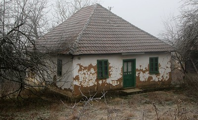 Srbija - Babe, Parcanski vis, Ripanj, 18.12.2016.