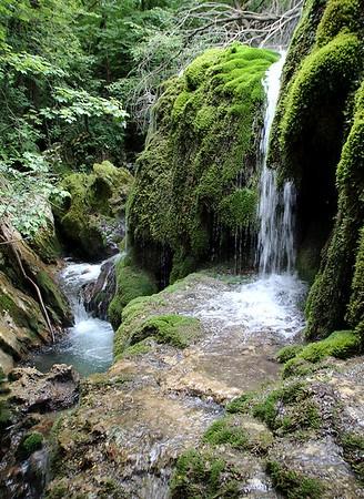 Srbija - Kanjon Panjice, Vodena pecina, manastir Klisura, Veliki Rzav, 16.7.2017.