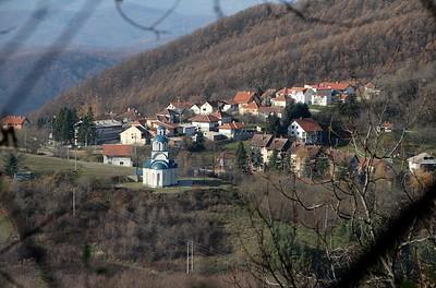Srbija - Rudnik (Misa, Veliki, Srednji i Mali Sturac), 25.11.2017.