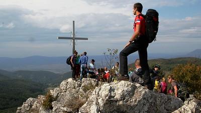 Srbija - Sokobanja, Ozren i Devica, 9.9.2017.
