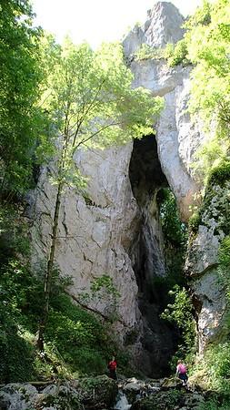 Srbija - Valja prerast, Beli Izvorac (Lepenski Vir i Golubac), 28.5.2017.