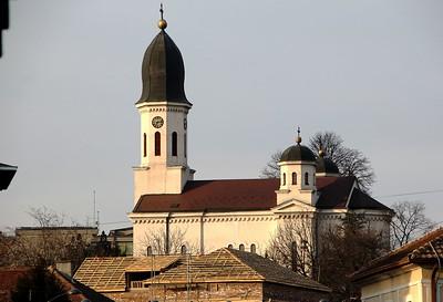 Srbija - Zivkovac, Kamendol, Brestovik, Grocka, 4.12.2016.