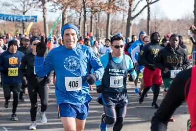 20161204_1 & 4 Mile Race_061