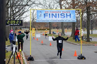 SCMT Half-Marathon 01Jan21-11