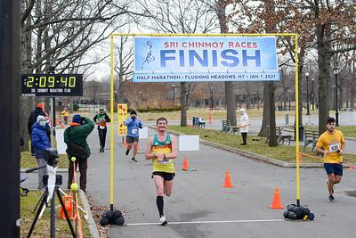 SCMT Half-Marathon 01Jan21-13