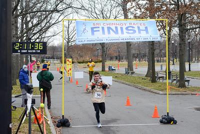 SCMT Half-Marathon 01Jan21-18