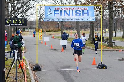 SCMT Half-Marathon 01Jan21-21