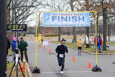 SCMT Half-Marathon 01Jan21-12