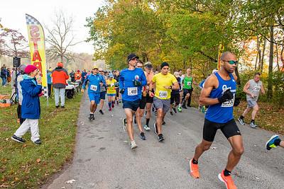 20191020_Half-Marathon Rockland Lake Park_010