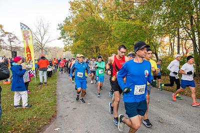 20191020_Half-Marathon Rockland Lake Park_012