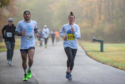 20191020_Half-Marathon Rockland Lake Park_035