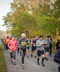 20191020_Half-Marathon Rockland Lake Park_017