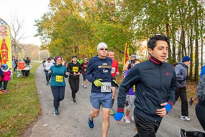20191020_Half-Marathon Rockland Lake Park_022