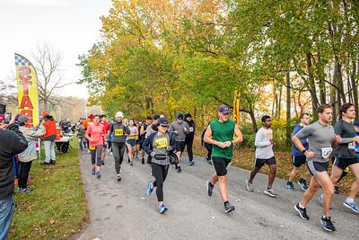 20191020_Half-Marathon Rockland Lake Park_016